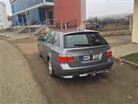 BMW 525 diesel -04