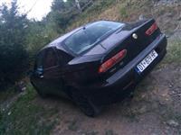Alfa Romeo 156 benzin