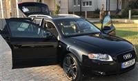 Audi A4, 2.7 TDI