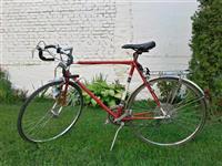 Biciklete shpejtesie ELSENER u shit flm