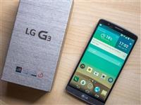 LG G3 - D855 Titan - Origjinal