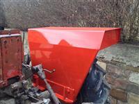 Punojm te gjitha llojet e krillave per traktora