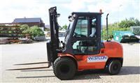 Forklift Toyota 7FDA50