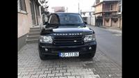 Range Rover URGJENT