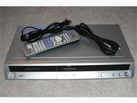 DVD  Recorder  Panasonic me HDD