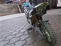 Kross 50cc