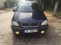 Opel Zafira me 7 ulse