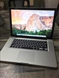 Macbook Pro 15inch mid 2012  i7-8gb 750gb