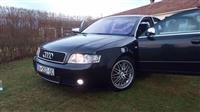 Audi A4 s-Line 1.8 Turbo
