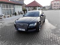 Shes audi a8 full opcion
