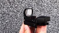 Optikë për armë ( Karabinë , Llovaqk , Automatike)
