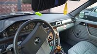 Sesh veturen mercedez viti 99 ne xhendje shum te m