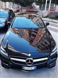 CLS 350 LOOK AMG