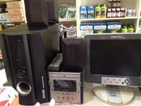 iMac edhe kino sistem aparat caffe