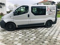 Shes Kombi Opel vivaro