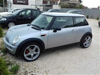 Shes Mini Coper 1.6 benzin