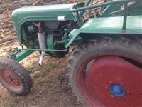 Traktor kramer