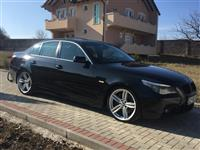 BMW 535D BITURBO 272PS U SHIT FLM MERRJEP