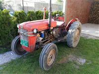 Shitet traktori IMT 533 ne gjendje te rregullt