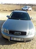 Audi a4 2.5 tdi quattro automatik 9muj rks