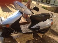 Motor Honda
