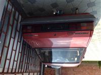 Opel Ascona 2.0 benzin -88