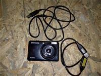 Fotoaparat samsung lens