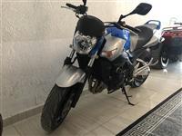 SUZUKI GSR600A