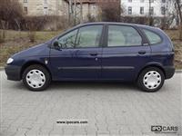 Renault Scenic benzin