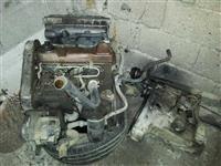 motor 1.6 diesel