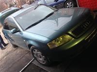 Audi a6 1.8 turbo benzine per pjese Kalaja Mitro