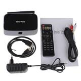 Smart Box TV Full HD Android