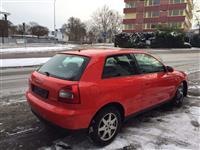 Audi A3 1.9TDI Automatik U SHITTTTTTTTTTTTTTTTTTTT