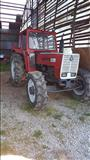 Traktor stayer