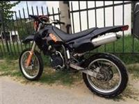 Ktm lc4 620cc