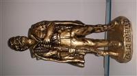 Shitet busti i Adem Jasharit
