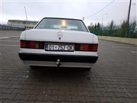 Mercedes 190 Disel Fabrimisht Disel