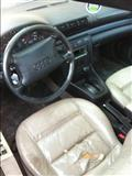 Audi A4 1.9TDI me klim viti97 ardhur nga zvicrra
