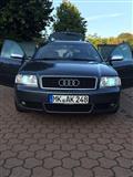 Audi a6  S line   2.5 TDI
