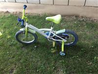 Biciklete per femije