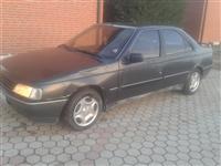 Shitet Peugeot 405 1992