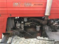 Shes traktorin IMT560