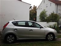 Shitet Hyundai i30 vp. 2012 ndrrohet me truall