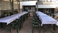 Tenda shatora karrika tavolina me qera 049:306:493