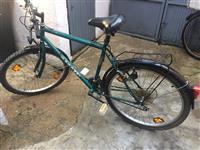 bicikell nga Norvegjia