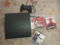 Sony ps3 nga Gjermania