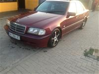 Mercedes-benz C220 Automatik