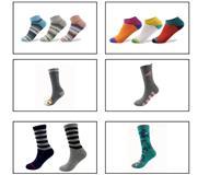 Linje per prodhimin Çorapeve
