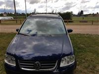 VW Touran dizel