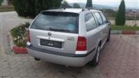 Scoda Octavia RS